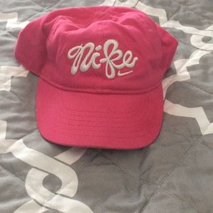 Other - Lightly used Nike infant hat